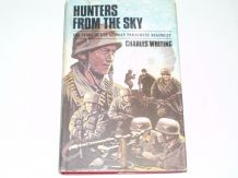 Hunters From The Sky : The Story Of The German Parachute Regiment 1940-45 (Whiting 1975)